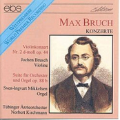 Bruch: Classical Chillout (Disc 2)