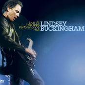Lindsey Buckingham: Live At The Bass Performance Hall