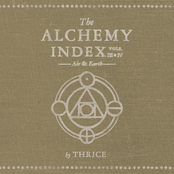 Thrice: The Alchemy Index: Vol. 3 & 4: Air & Earth