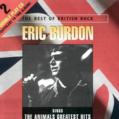 Eric Burdon Sings the Animals Greatest Hits