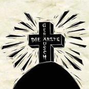 Geräusch (disc 2: Rotes Geräusch)