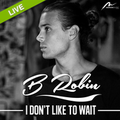 I Don't Like To Wait - Live (Spotify Exclusive)