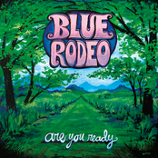 Up On That Cloud by Blue Rodeo