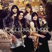 Voices Para Sempre