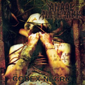 The Codex Necro (2006 Re-Release)