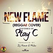 New Flame (Reggae Cover) - Single