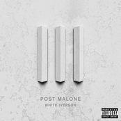 White Iverson - Single