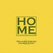 Ben Gibbard: Home Split Ep