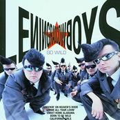 Leningrad Cowboys Go Wild