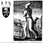 La Sanie Des Siиcles : Panйgyrique De La Dйgйnerescence