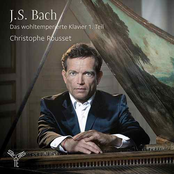 Christophe Rousset: Bach: The Well-Tempered Clavier, Book 1