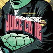 Juice CD #112