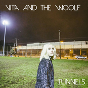 Vita and the Woolf: Tunnels