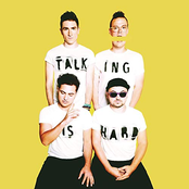 Walk The Moon: TALKING IS HARD (Expanded Edition)