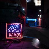 Four Stroke Baron: Planet Silver Screen