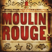 Jose Feliciano: Moulin Rouge