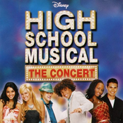 High School Musical The Concert