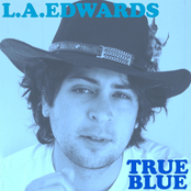 L.A. Edwards: True Blue