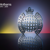 Anthems 1991-2008