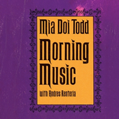 Morning Music (with Andres Renteria)