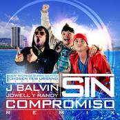 Sin Compromiso (feat. Jowell Y Randy) - Single
