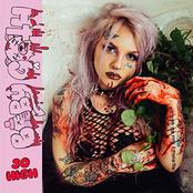Baby Goth: So High