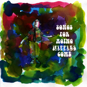 Songs For Aging Hippies Come