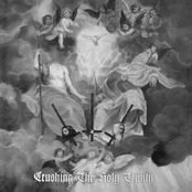 Crushing The Holy Trinity - Father