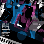 Maribou State: Tongue EP (feat. Holly Walker)