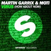 Martin Garrix - Virus (How About Now)