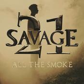 All the Smoke - Single