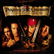 Pirates of the Caribbean: The Curse of the Black Pearl (Original Motion Picture Soundtrack) cover art