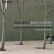 Stephen Hough: MOZART / BEETHOVEN: Piano Quintets