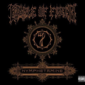 Nymphetamine [2-Disc Special Edition] Disc 1