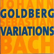 Bach - Goldberg Variations BWV