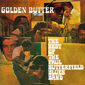 Golden Butter: The Best Of The Paul Butterfield Blues Band