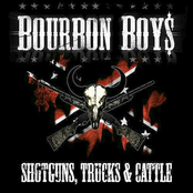 Shotguns, Trucks  Cattle