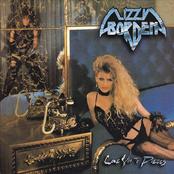 Lizzy Borden: Love You To Pieces