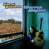 Warren Haynes: Live At Bonnaroo