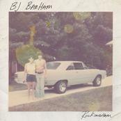 BJ Barham: Rockingham