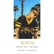 Adiós (ANDYLOVE x EMMEK Remix)
