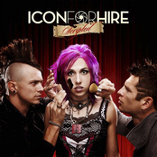 Icon For Hire: Scripted