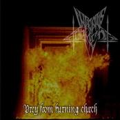 Prey From Burning church (EP)