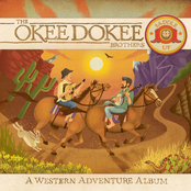 The Okee Dokee Brothers: Saddle Up