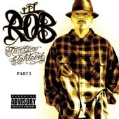 Lil Rob: Twelve Eighteen, Pt. 1