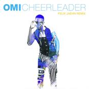 Cheerleader (Felix Jaehn Remix) cover art