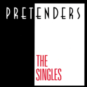 Don't Get Me Wrong van Pretenders