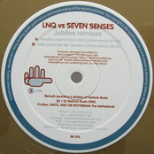 Seven Senses - Atilla (Joost van der Vleuten's Jubilee Remix)