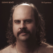 Donny Benet: Mr Experience