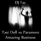DJ Fac - Taxi Doll vs Paramore